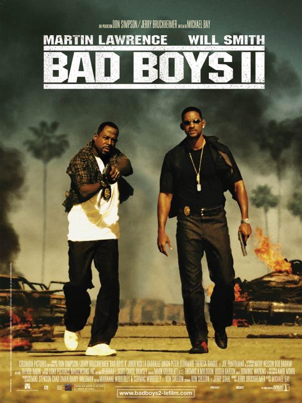 Плохие парни: дилогия (1995) смотреть онлайн или скачать фильм.